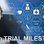 Colpitts reaches 500th trial milestone
