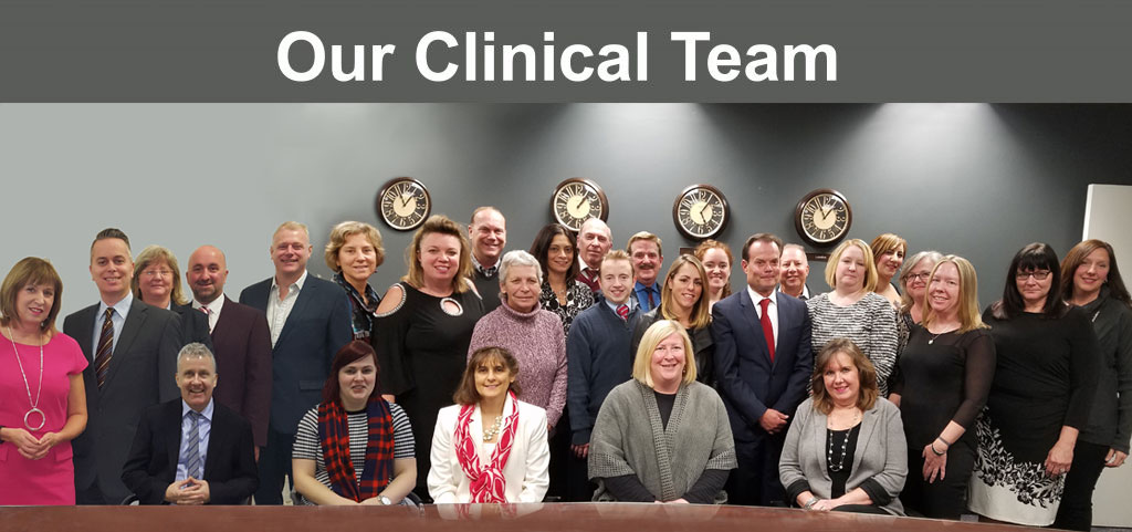 colpitts clinical team members