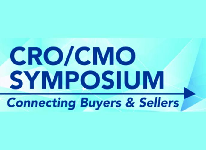 CRO/CMO Symposium