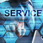 service and flexibility
