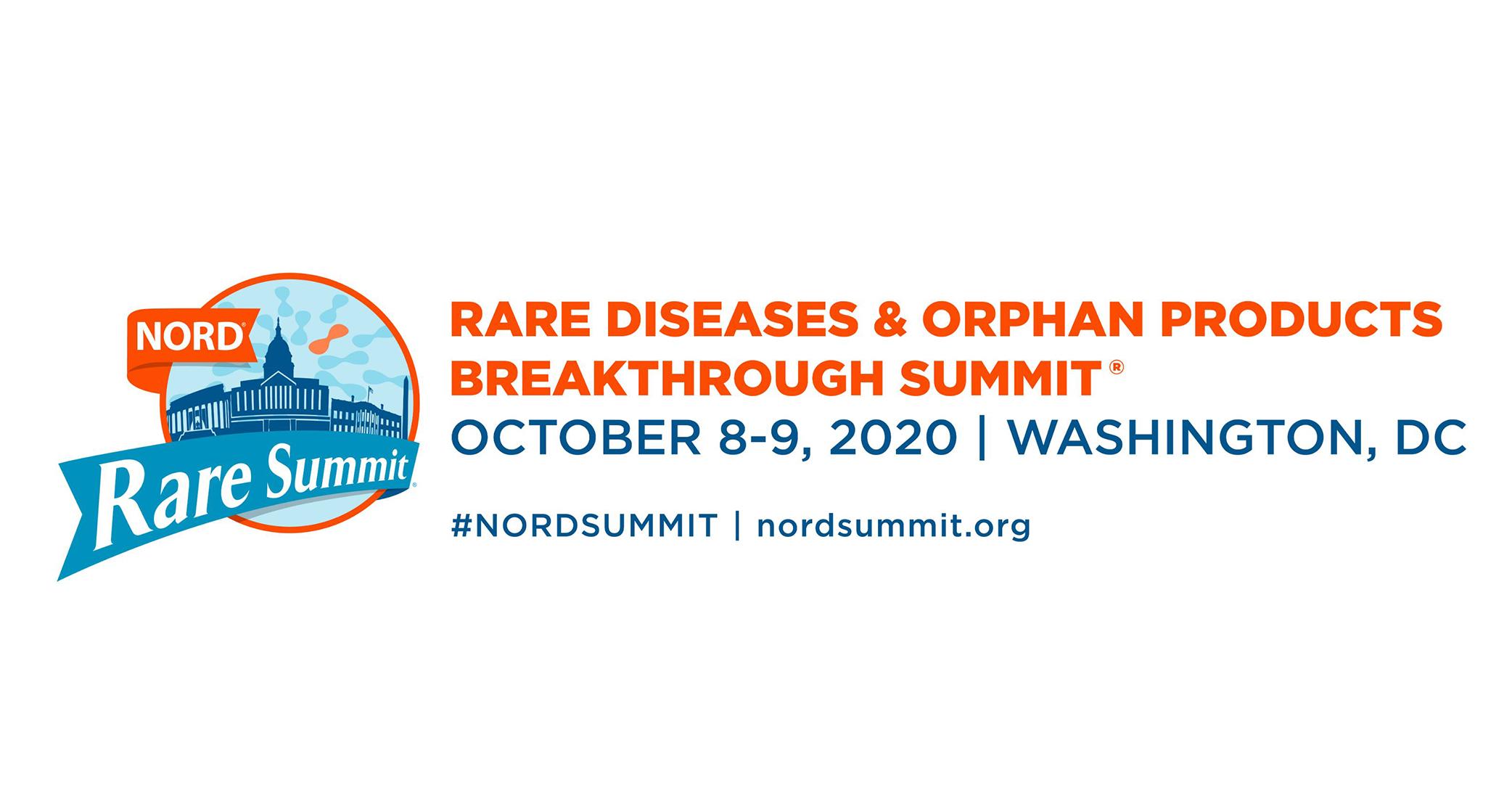 rare disease summit
