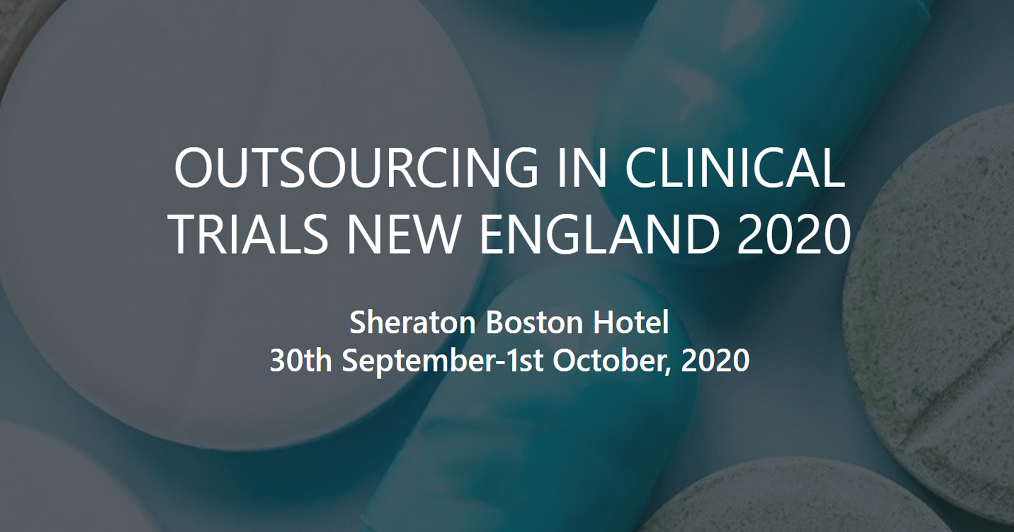 outsourcing in clinical trials New England