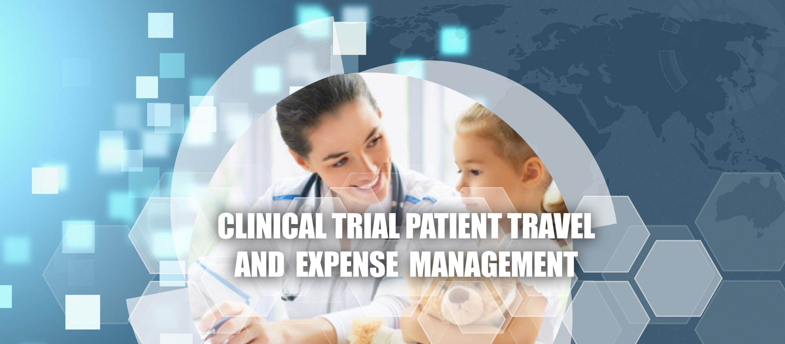 Colpitts Clinical - clinical trial patient travel and expense management
