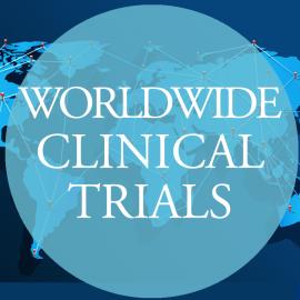 worldwide-clinical-trials